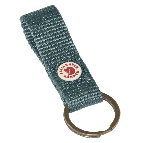 Fjällräven Kanken Keyring 23785 green  Schlüsselanhänger Schlüsselring