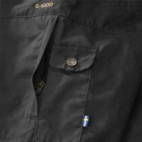 Fjällräven Karla Pro Curved Trousers 89727 dark grey  G-1000 Damen Outdoorhose 46