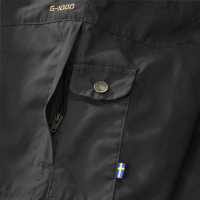 Fjällräven Karla Pro Curved Trousers 89727 dark grey  G-1000 Damen Outdoorhose 42
