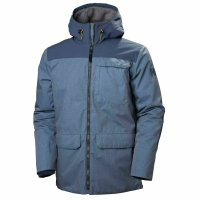 HH Helly Hansen Hudson Parka 53324 north sea Herren...