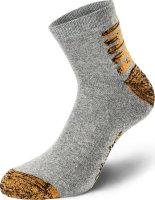 ALBATROS Sneaker CONTROL TRIO Worker Socke 3-er Pack Arbeitssocken Berufssocken