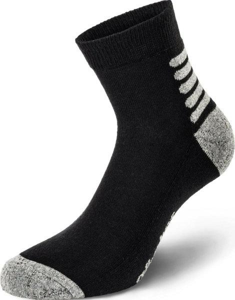 ALBATROS Sneaker CONTROL TRIO Worker Socke 3-er Pack Arbeitssocken Berufssocken  43-46