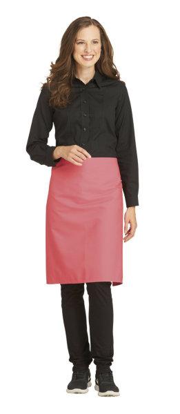 LEIBER Vorbinder 11/262 Schürze 60x80cm Gastro Küche Bistro Catering in 5 Farben