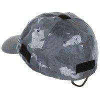 MFH Einsatz-Cap m. Klett  HDT-camo LE one size Tactical...