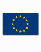 MIL-TEC Europa Fahne Flagge  Europafahne 90x150