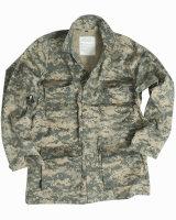 MIL-TEC Feldjacke Typ BDU AT-digital Tarnjacke Army Jacke...