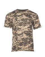 MIL-TEC Tarn T-Shirt  Army Shirt Tarn-Shirt at-digital...
