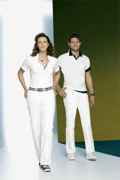 BP Jeans für Sie&Ihn 1379 Jeanshose Arzthose Pflegerhose Schützenhose Gardehose 32/32