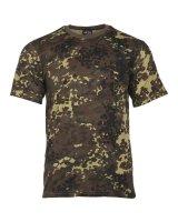 MIL-TEC Tarn T-Shirt  Army Shirt Tarn-Shirt flecktarn...