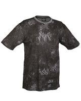MIL-TEC T-Shirt KIDS mandra night Tarnshirt Kinder Army...