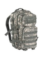 MIL-TEC US Assault Pack small  AT-Digital Rucksack...