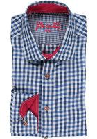 Orbis OS Trachten Hemd 3253/43  Herrenhemd Trachtenhemd...