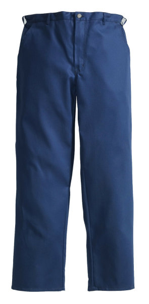 Pionier Bundhose  17  Classic variaminblau Arbeitshose Berufshose Blaumann Hose