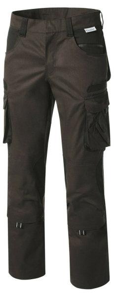 Pionier Workwear TOOLS Damen Bundhose 5743 Berufshose Arbeitshose braun schwarz