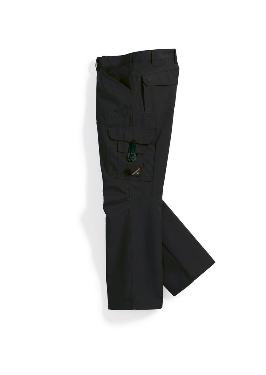 Damen Arbeitshose Berufshose Hose Trekkinghose