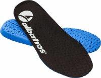 Albatros Komfort Einlegesohle Fußbett 204750...