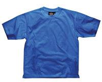 Dickies Basic T-Shirt SH34225 königsblau Workwear...