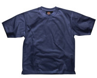 Dickies Basic T-Shirt SH34225 marineblau Workwear...