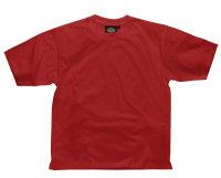 Dickies Basic T-Shirt SH34225 rot Workwear Baumwoll Shirt...