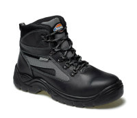Dickies Severn FA23500 black S3 Safety Shoe...