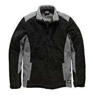 Dickies T/Tone Micro Fleece JW7011 schwarz / grau...