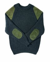 Farm-Land Foxford Pullover 90-7-040 dark green...