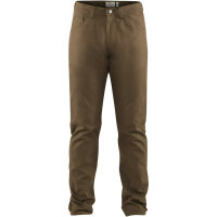 Fjällräven Greenland Canvas Jeans 87216 dark...