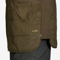 Fjällräven Grimsey Vest 90501 dark oliv G-1000...