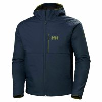 HH Helly Hansen Odin Stretch Hooded 62883 blue Herren...