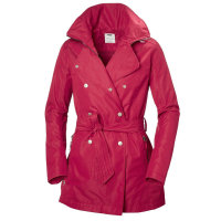 HH Helly Hansen Welsey Trench  62383 persian rot...