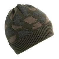 LODENHUT Strickmütze 51901 oliv camouflage...