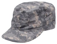 MFH Feldmütze ACU ripstop AT-digital  Army Cap...