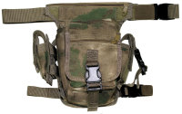 MFH Hip Bag HDT-camo FG Military Tasche...