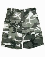 Mil-TEC Bermuda T/C urban kurze Hose Military Shorts...