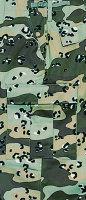 MIL-TEC Feldhose Typ BDU 6-col.-desert  Army Cargo Hose...