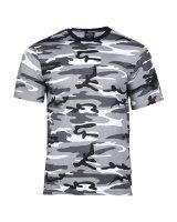 MIL-TEC Tarn T-Shirt  Army Shirt Tarn-Shirt urban T-Shirt...