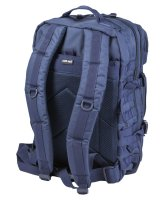 MIL-TEC US Assault Pack large dunkelblau Rucksack 36l...