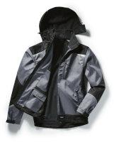 Pionier Workwear OUTDOOR Softshell Jacke 5861 Herren...