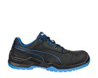 PUMA Safety Sicherheitsschuhe ARGON BLUE LOW S3 ESD SRC...