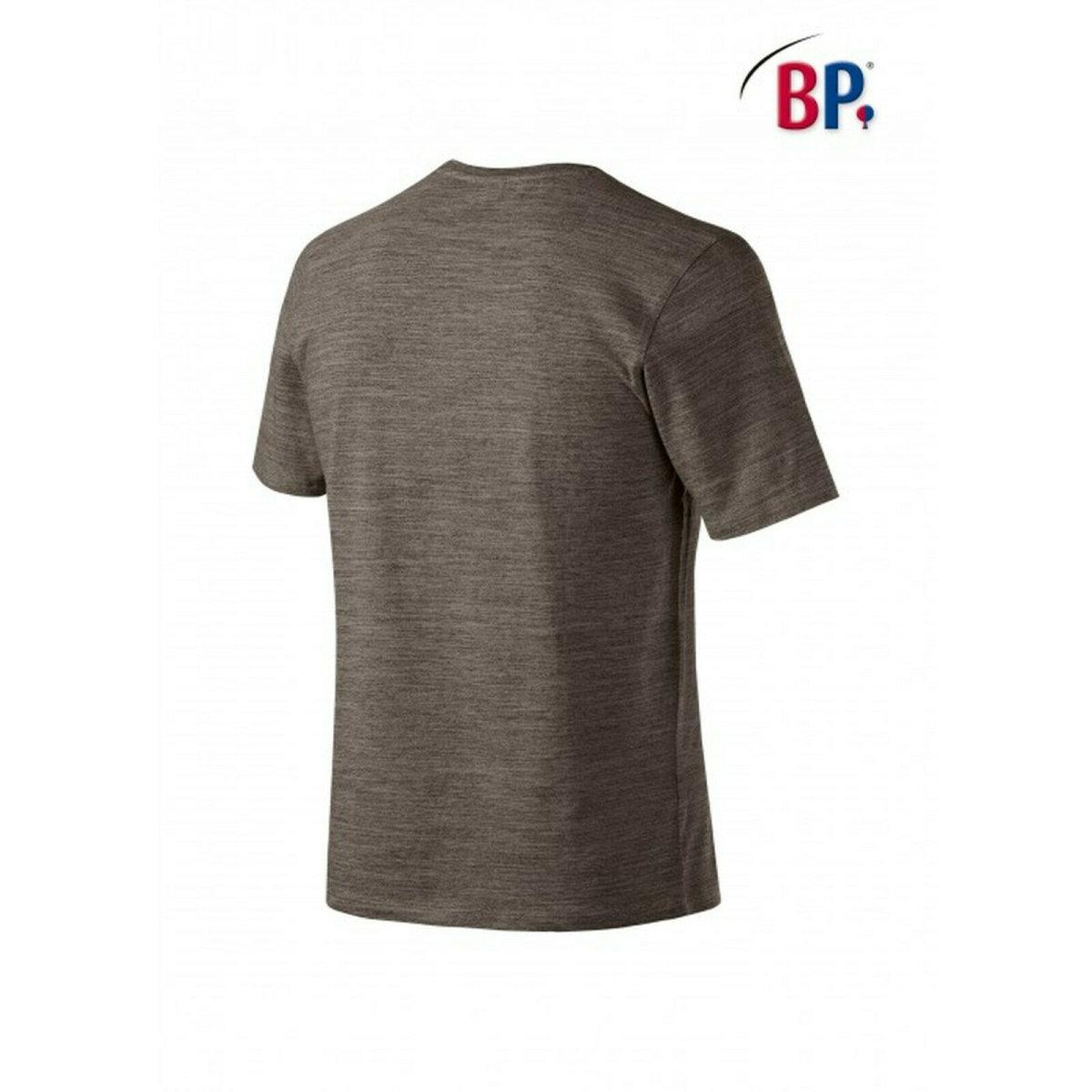 BP Workwear T-Shirt für Sie & Ihn 1714 space falke modern fit Shirt Stretch L
