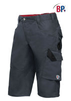 BP Workwear Shorts 1993 anthrazit kurze Herrenhose...