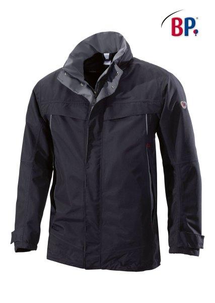 BP Workwear Wetterschutzjacke 1871 Funktionsjacke Regenjacke Wetterjacke Jacke  L