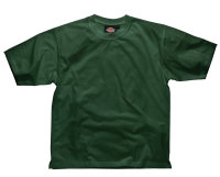 Dickies Basic T-Shirt SH34225 flaschengrün Workwear...