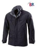 BP Workwear Wetterschutzjacke 1871 Funktionsjacke Regenjacke Wetterjacke Jacke  M