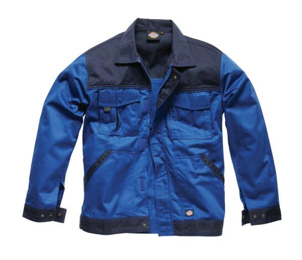 Dickies INDUSTRY300 Bundjacke IN30010 königsblau marine Arbeitsjacke Berufsjacke