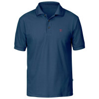 Fjällräven Crowley Polo Pique Shirt 81783 uncle...