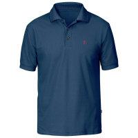 Fjällräven Crowley Polo Pique Shirt 81783 uncle...