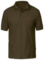 Fjällräven Crowley Polo Pique Shirt SS 81783...