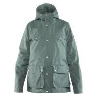 Fjällräven Greenland Jacket W 89997 frost green...