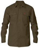 Fjällräven Singi Trekking Shirt  81838 dark...